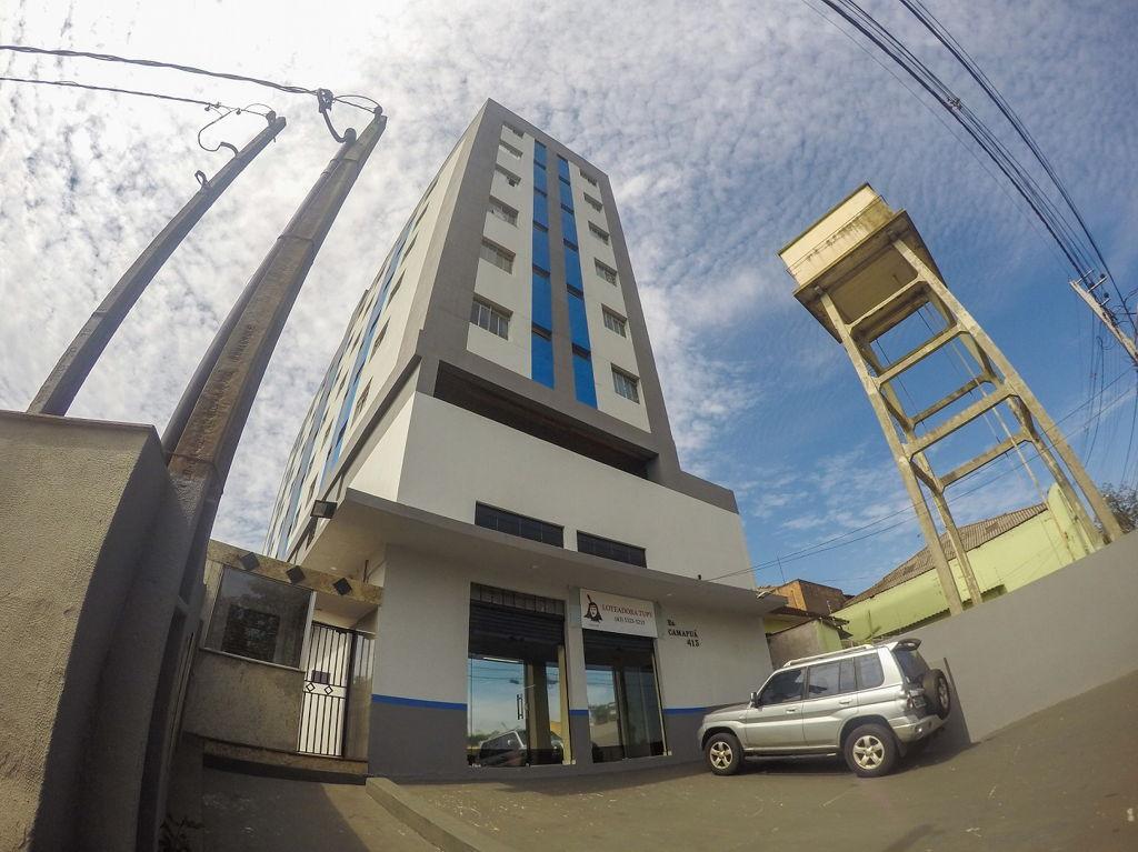Edificio Camapuã