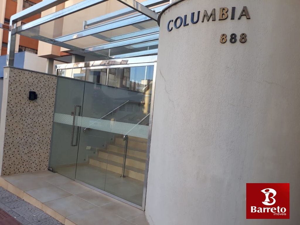 Residencial Columbia