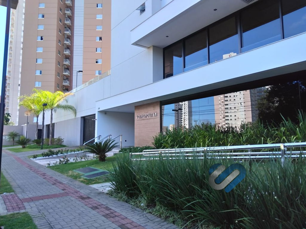 Cosmopolitan Residence