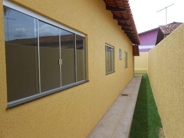 Principal » Casa » » Ref Casa a venda em Aparecida de Goiânia