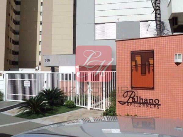 Edifício Palhano Residences