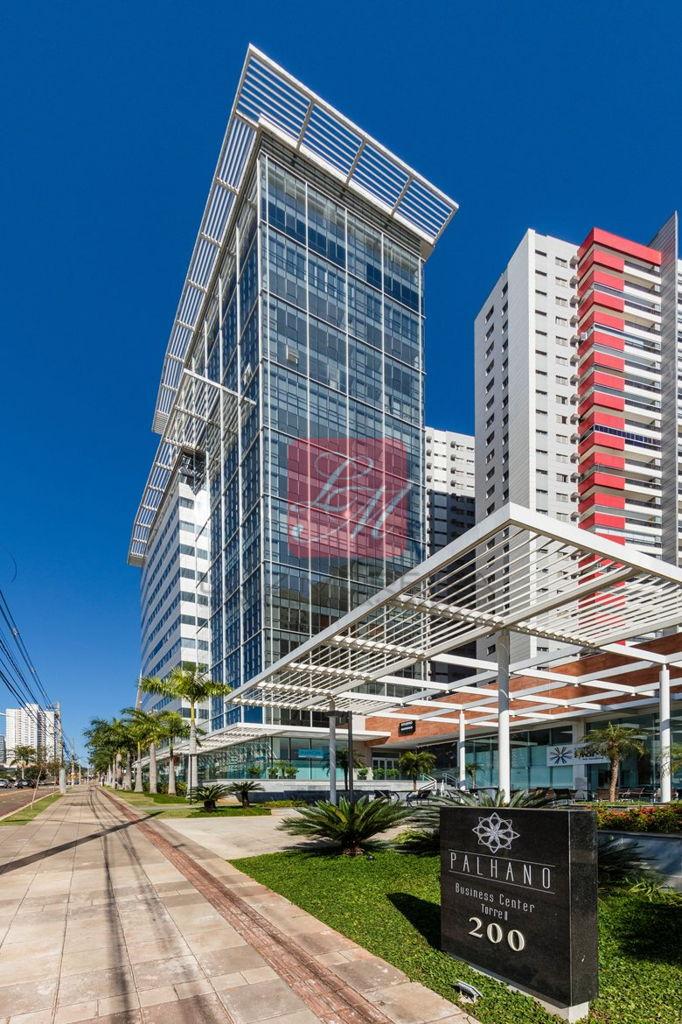 Palhano Business Center - Torre 2