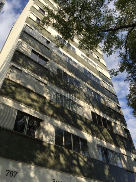 Barao De Antonina Edificio
