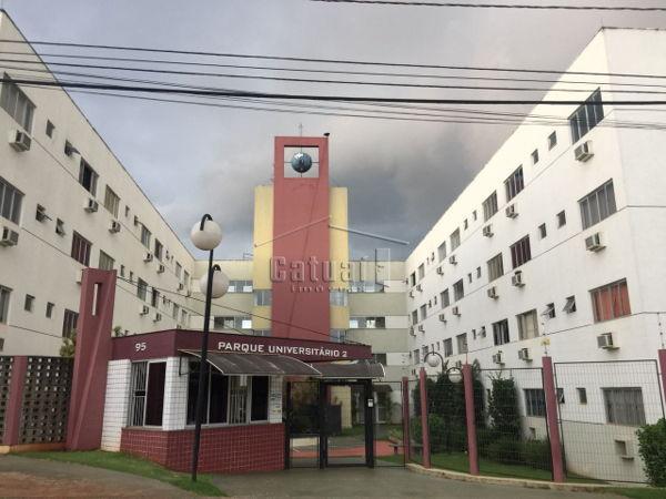 Parque Universitário II Residencial (Próximo a UEL)