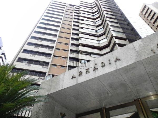 Arkadia Edificio