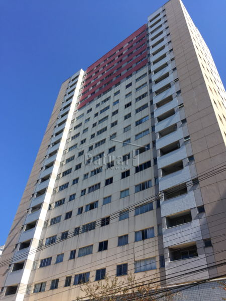 São Paulo Towers Residence Edifício