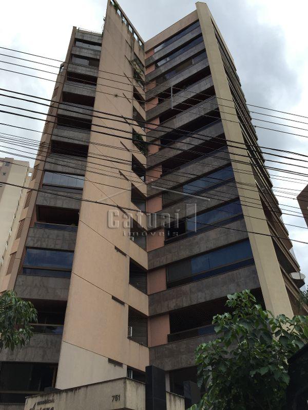 Ariane Edificio