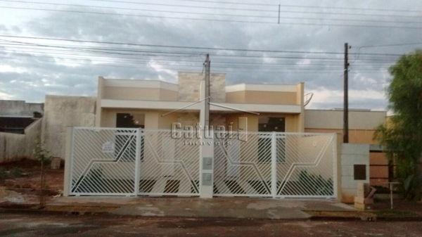 Jardim Prefeito Milton Menezes