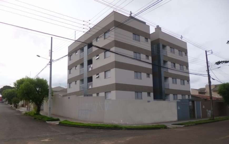 San Fernando Residence Edifício