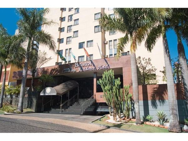 Ed. Bristol Londrina Residence Hotel