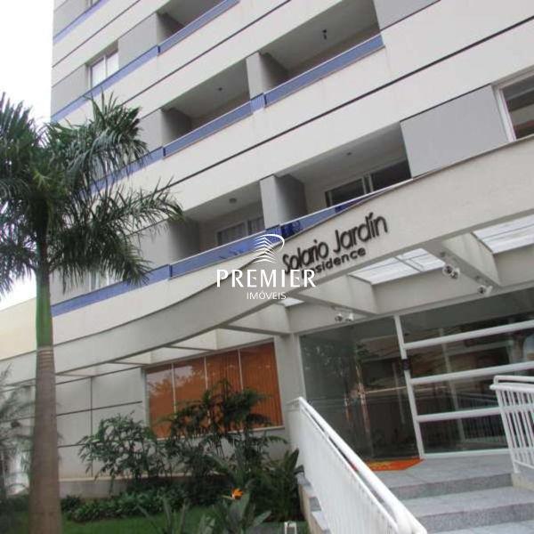 Edifício Solário Jardin Residence