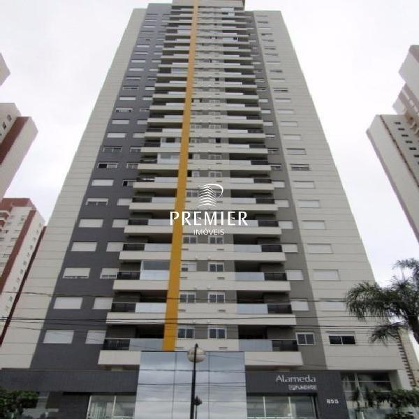 Edifício Alameda Eco Resort & Residence