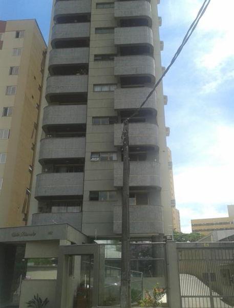Edifício Ville Blanche