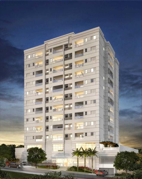 Edifício Residencial Bali