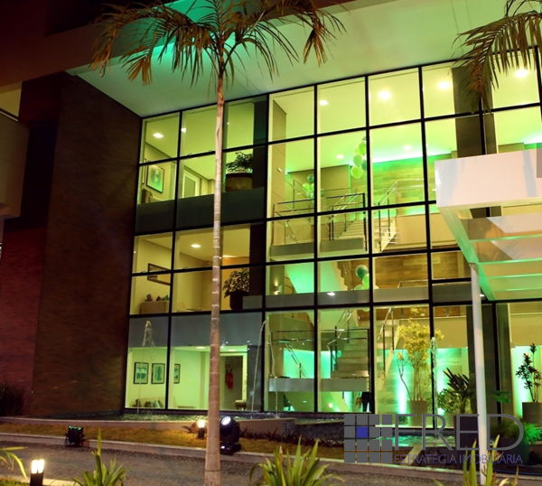 Aquajardim Residencial & Resort