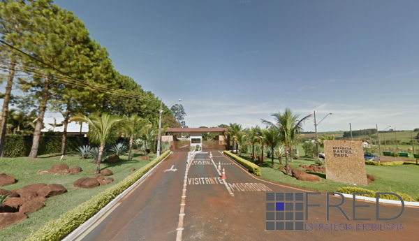 Condomínio Estancia Santa Paula
