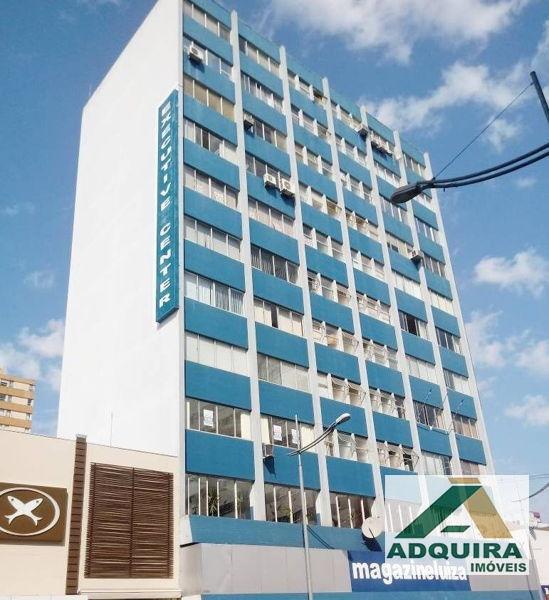 Condomínio Edifício Executive Center