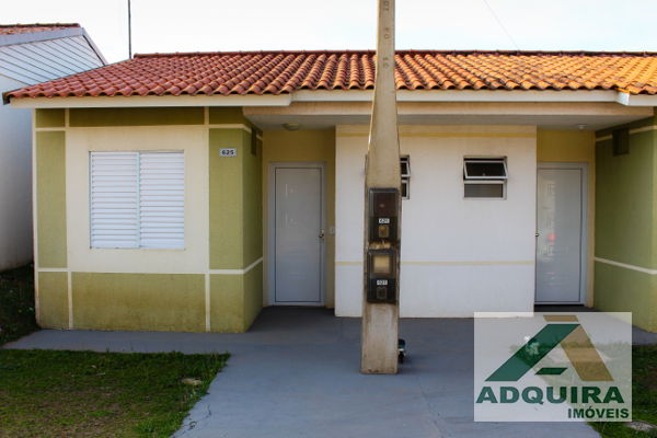 Condominio Moradas Ponta Grossa
