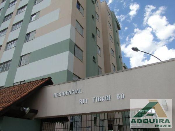 Edifício Rio Tibagi
