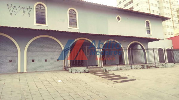 Comercial Casa