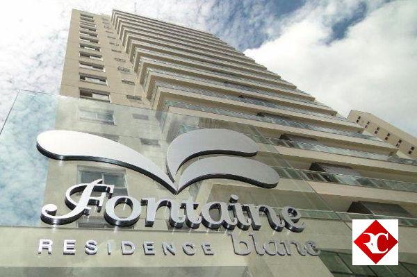 Ed. Fontaine Blanc Residence