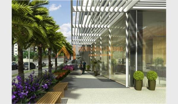 Edificio Palhano Business Center