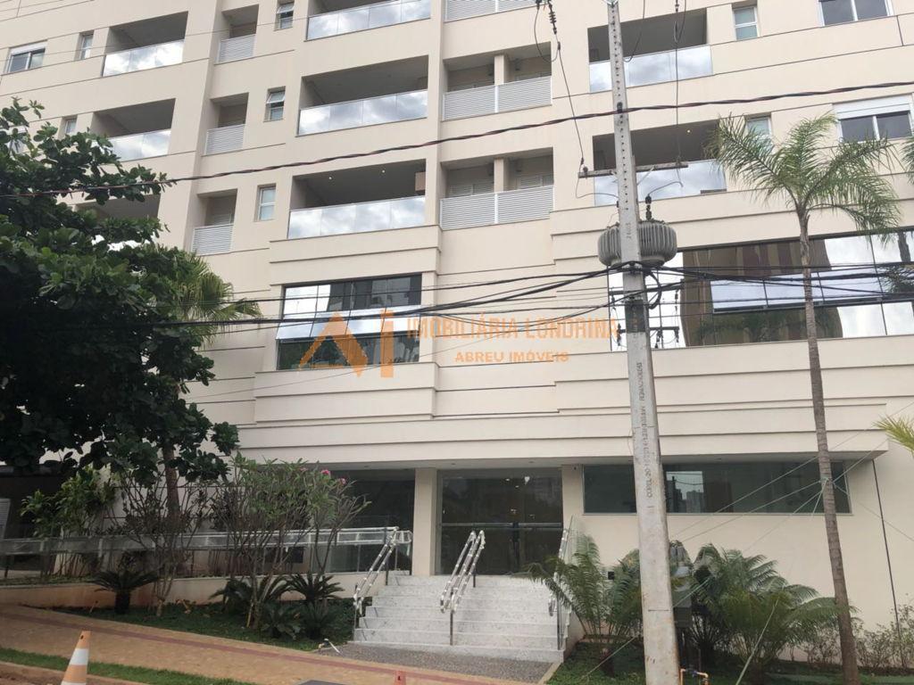 Edificio Residencial Bali - 1° Locação