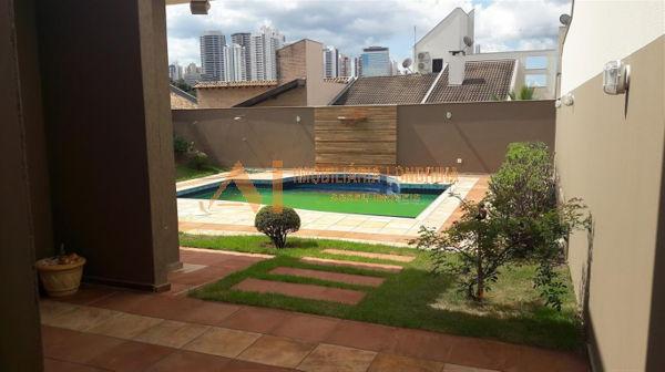 Condominio Residencial Vale Das Araucarias