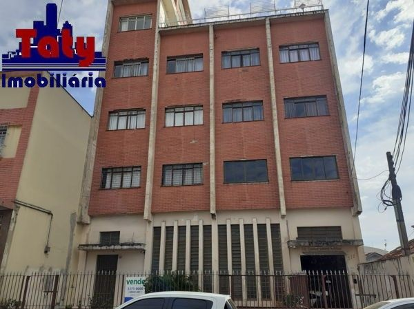 Edificio Osmar Olivio Kleber