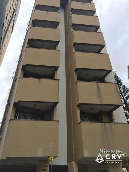 686317, Apartamento de 2 quartos, 44.11 m² à venda no Ed Mississipe, Centro - Londrina/PR