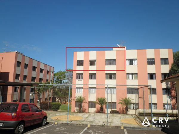 967397, Apartamento de 3 quartos, 63.0 m² à venda no Ed Ana Carolina, Pinheiros - Londrina/PR