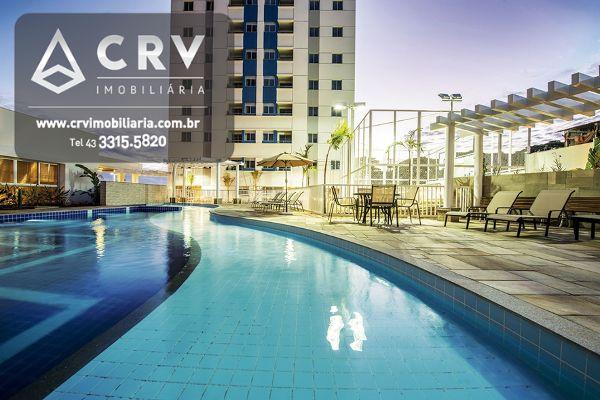 Apartamento,104m² - 3 qtos sendo 1 suite, wcs, sla p/ 2 amb, A.S, garagem.
