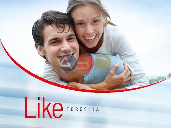 Like Teresina