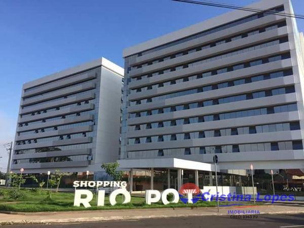 CENTRO EMPRESARIAL SHOPPING RIO POTY