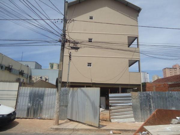 Condomínio Centro