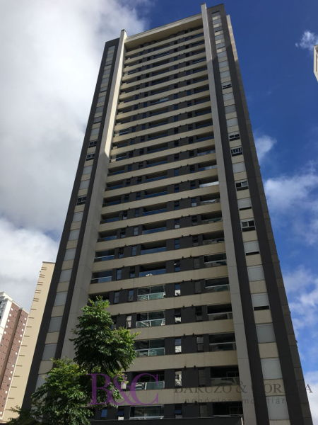 Edifício Torre Valencia