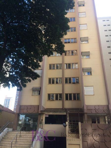 Edifício Saveiros