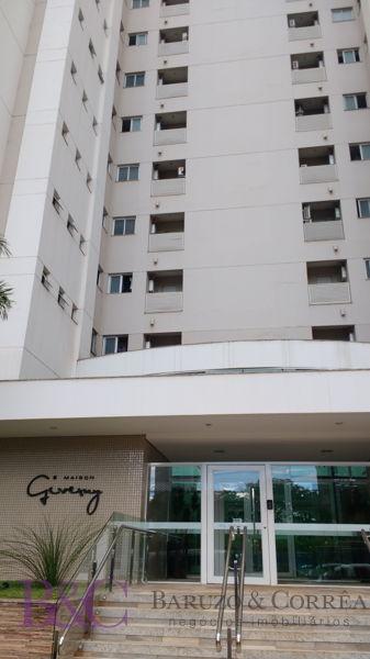 Edifício Maison Giverny