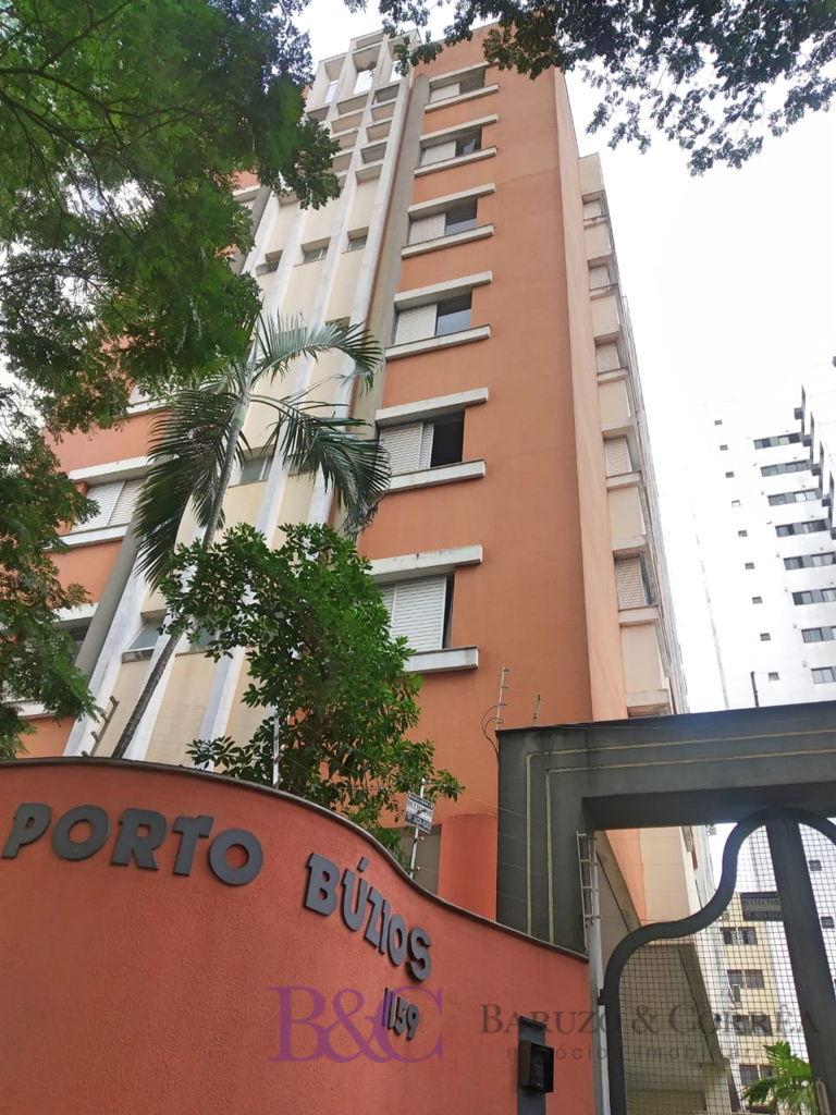 Edifício Porto Búzios