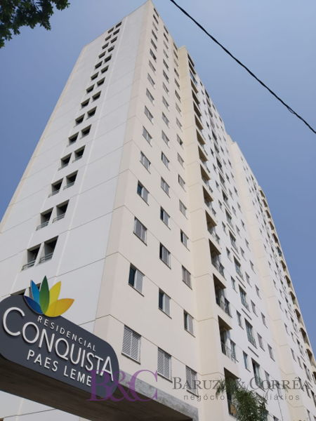 Edifício Conquista Paes Leme