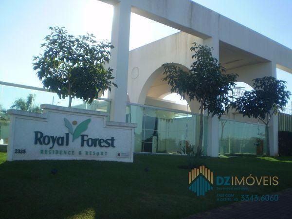 Cond. Royal Forest Fase II