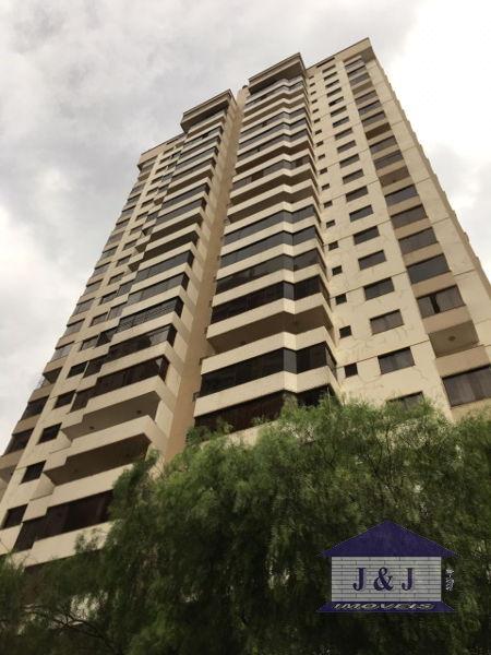 Residencial Goiânia Tower