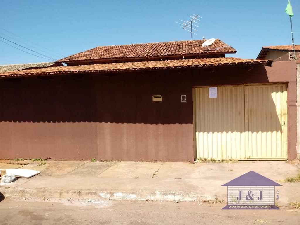 Residencial Maria Lourença