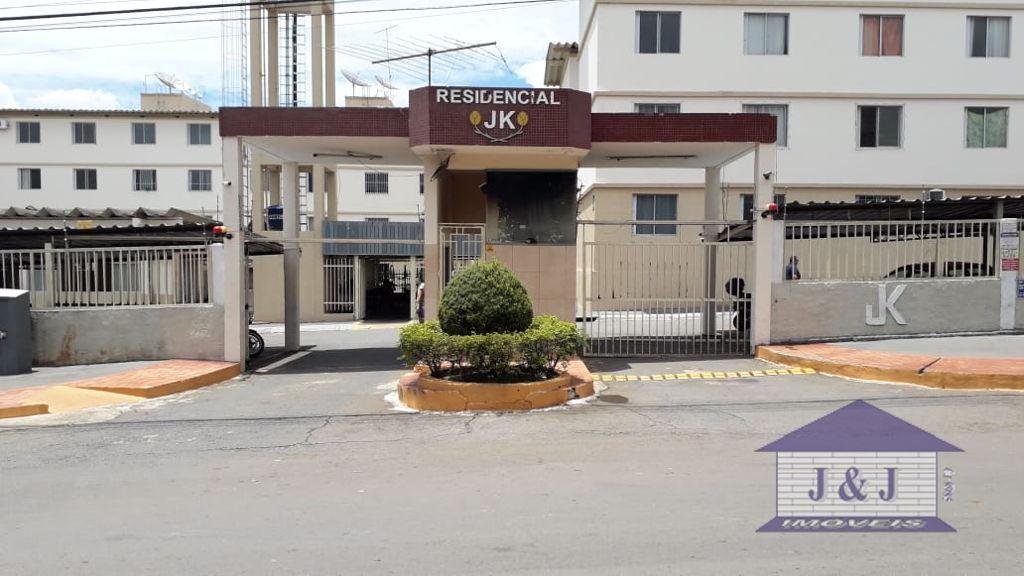 Condominio Residencial Jk