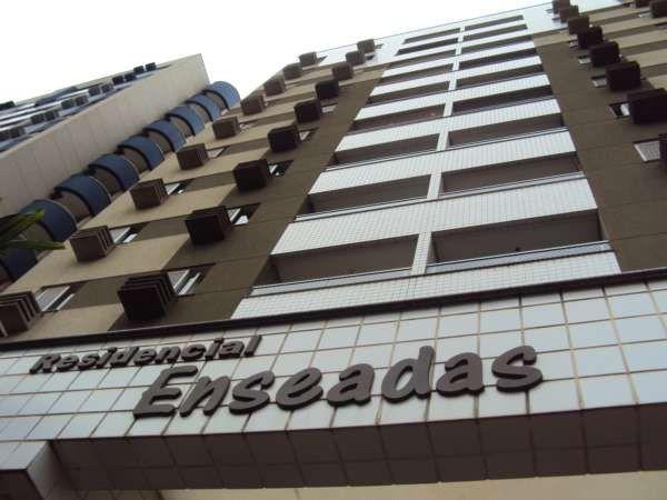 Edificio Enseadas