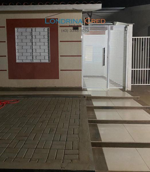 Condomínio Moradas Londrina
