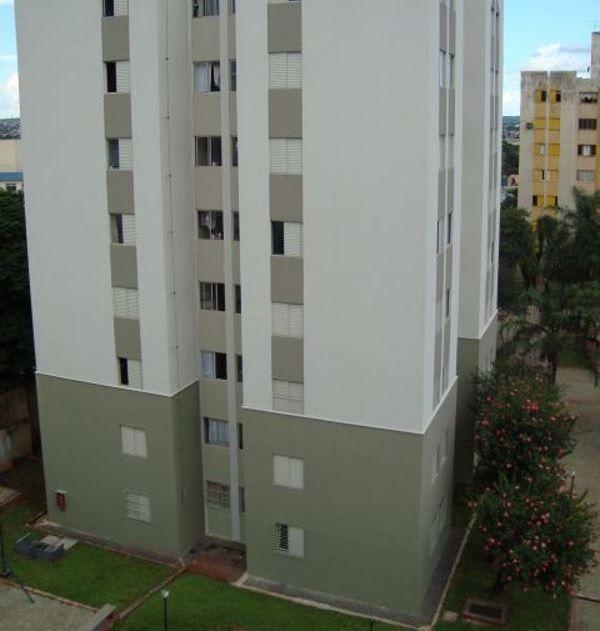 Metropolitan Plaza Residencial