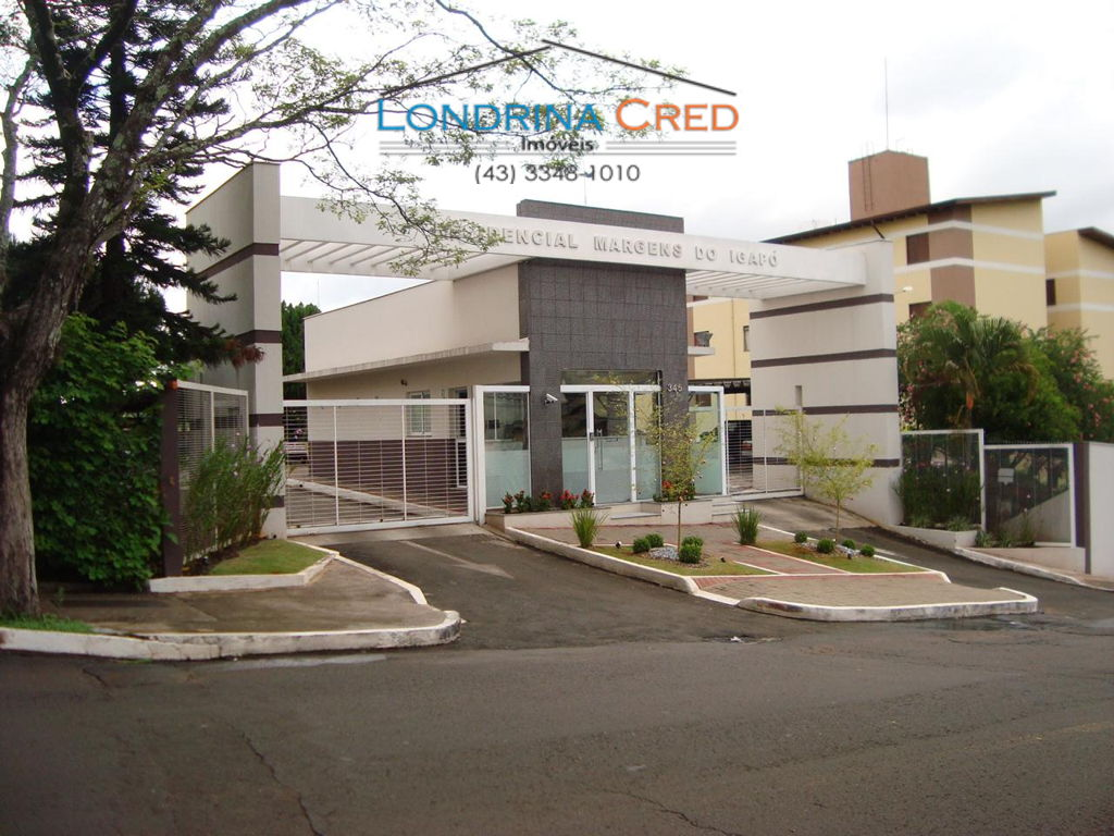Residencial Margens Do Igapo