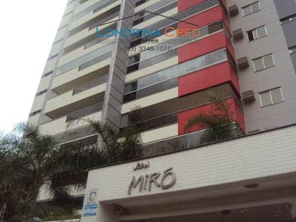 Condominio Edifício Joan Miro
