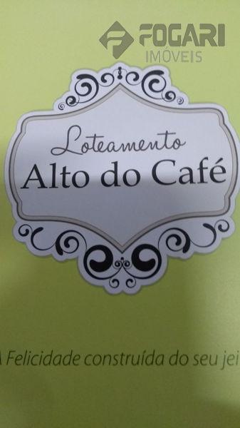 Conjunto Habitacional Antônio Euthymio Casaroto